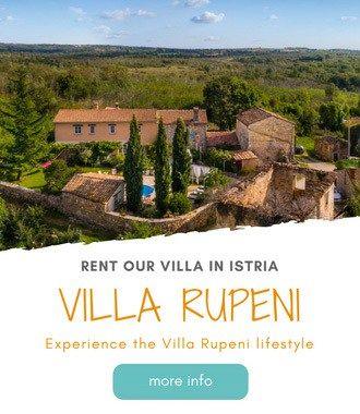 Villa Rupeni A Luxury Villa Rental In Porec Istria With Swimming Pool Luxury Villa Rentals Porec Croatia