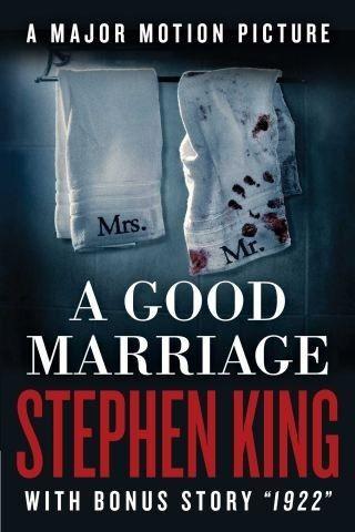 Re: Dobré manželství / A Good Marriage (2014)