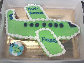 Landingsbaan Cakes Pinterest Cake Birthdays and Birthday cakes