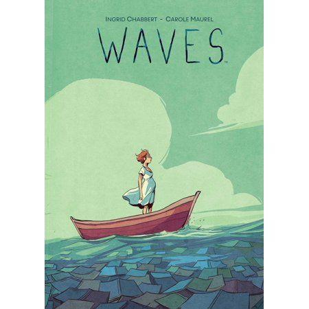 [EPUB] Waves Author Ingrid Chabbert and Carole Maurel,