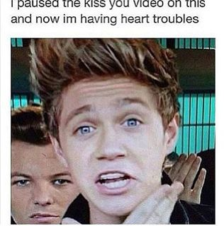 One Direction funny omg louis hahahah I'm dyeing with laughter omg his face super cute One Direction Humor, I Love One Direction, Irish Boys, Thing 1, Flawless Face, James Horan, 1d And 5sos, Kiss You, You Videos