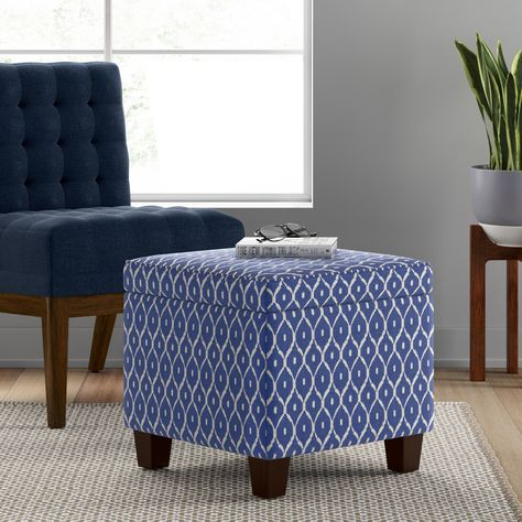 Excellent Designed To Help Keep Household Clutter At Bay This Square Ibusinesslaw Wood Chair Design Ideas Ibusinesslaworg