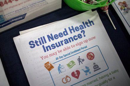 Do You Get Health Coverage Through Obamacare Do You Get Health
