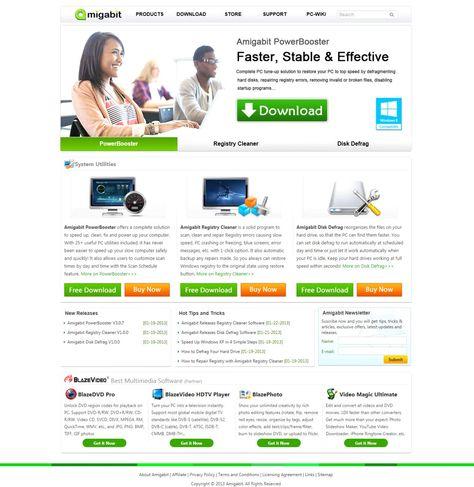 Amigabit Disk Defrag Review  Get Full Review : http://scamereviews.typepad.com/blog/2013/01/amigabit-disk-defrag-get-for-free.html