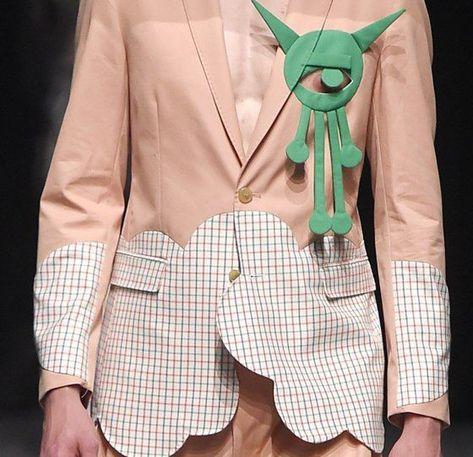 classy mens fashion that look trendy.