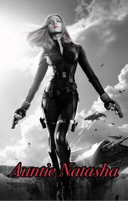 Auntie Natasha (Percy Jackson/Avengers/other random crossovers