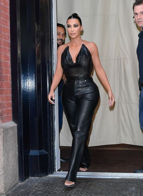 Kim Kardashian's Best Outfits
