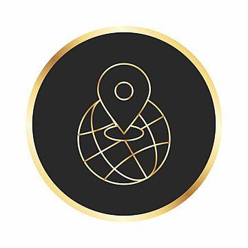 رمز موقع العالم لمشروعك موقع أيقونات أيقونات المشروع أيقونات العالم Png والمتجهات للتحميل مجانا Location Icon Projects Icon