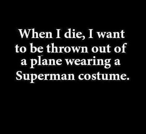Superman Death Wish