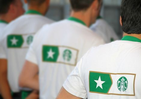 'The Sky's the Limit' for Military Veterans and Reservists at Starbucks | Starbucks Newsroom