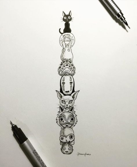 Illustrator Kerby Rosanes | Drawing | ARTWOONZ