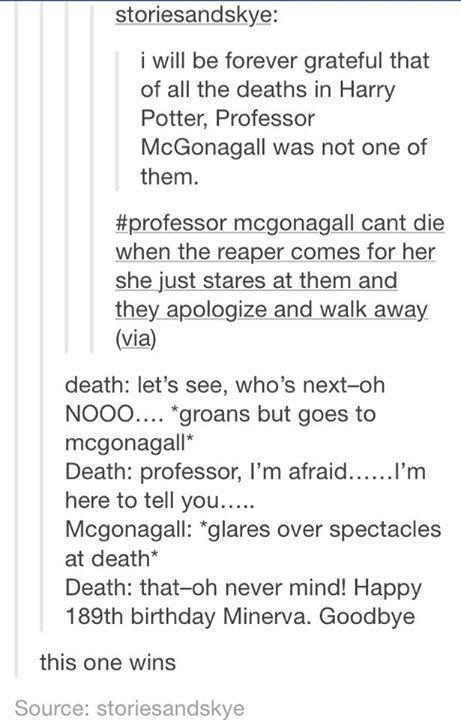 21 Professor Mcgonagall Memes Only True Potterheads Will Appreciategeek Anime Marvel Comics Game O Harry Potter Funny Harry Potter Jokes Harry Potter Universal