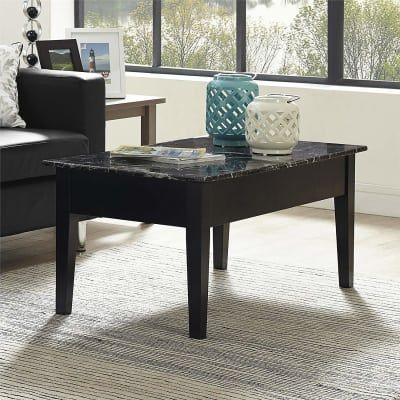 36 Things For Your Living Room You Ll Wish You D Bought Years Ago Lift Top Coffee Table Coffee Table With Storage Table
