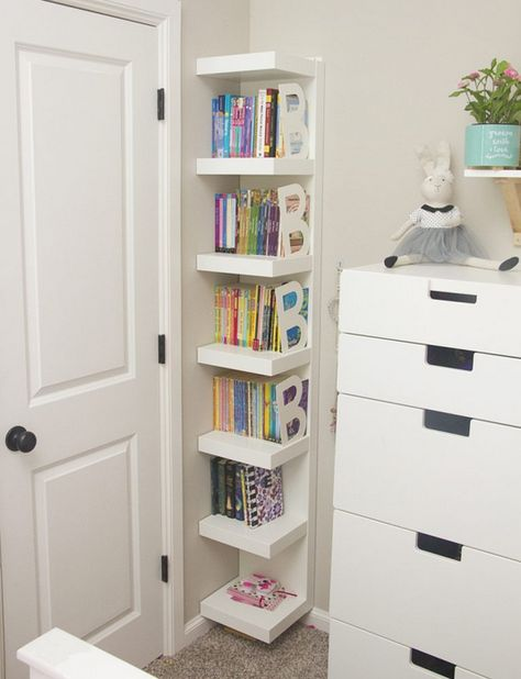 50 Clever Kids Bedroom Storage Ideas You Won't Want To Miss Diy Home Decor Bedroom For Teens, Kids Bedroom Storage, Girls Bedroom Furniture, Room Ideas Bedroom, Bedroom Decor, Bedroom Wall, Master Bedroom, Bedroom Storage Furniture, Bed Room