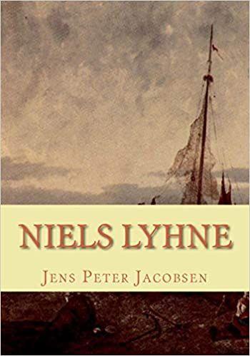 Niels Lyhne Jacobsen Jens Peter 9781451531527 Amazon Com Books In 2021 Book Club Books Fiction Books Novels