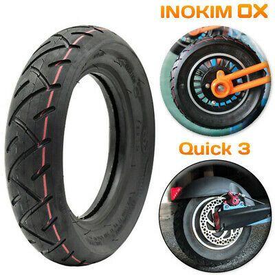 New 10 Inner Tube Tire Rubber For 10x2 0 2 25 2 50 Wheel Tyre Electric Scooter In 2020 Electric Scooter Wheel Accessories Rubber Tires