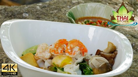 Sukiyaki thai style youtube thai recipes pinterest forumfinder Choice Image