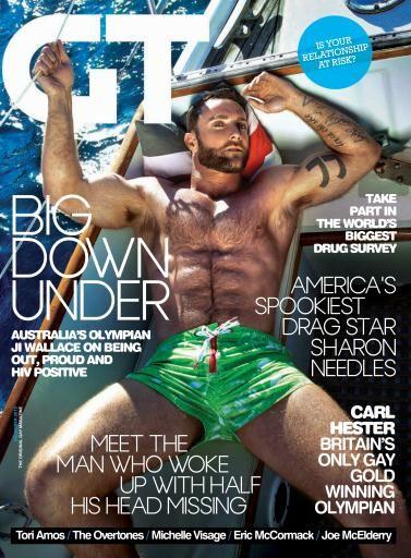 Gay Times - December 12