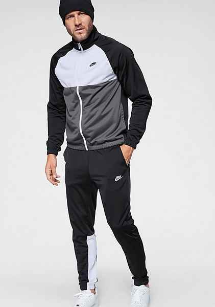 Nike Sportswear Trainingsanzug »M NSW CE TRK SUIT PK« (Set