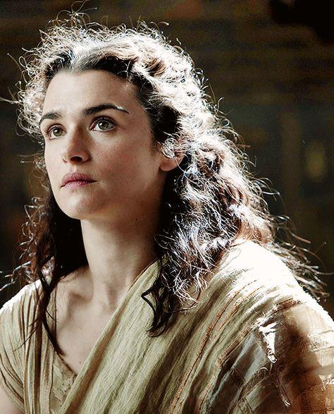 "anneboleyns: "" Rachel Weisz as Hypatia in Agora (2009)"