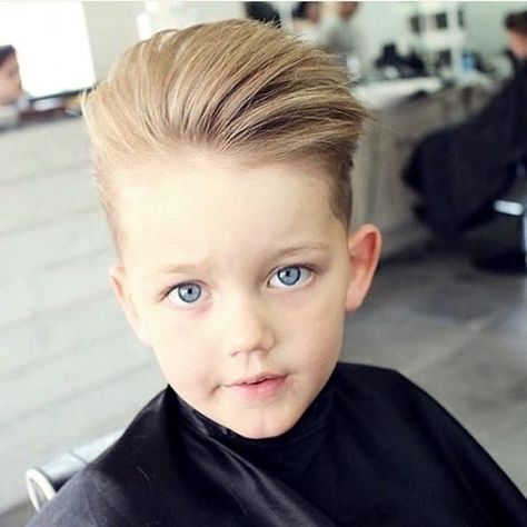 Schone Schulhaarschnitte Fur Jungen Frisuren 2019 Pinterest