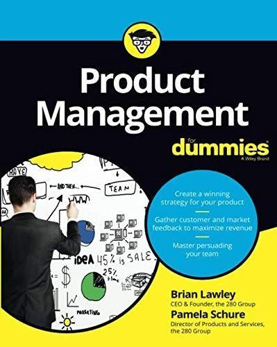 Pdf Download Product Management For Dummies Ebook Pdf Download Read Audibook Dummies Book Management Books Management