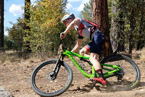 First Look Fezzari Signal Peak With Images Mountain Bike