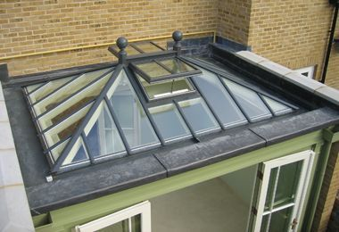 Roof Lantern Roofingrack Roof Lantern Roof Design Patio Roof