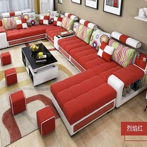 Source Furniture Factory Provided Living Room Sofas Fabric Sofa Bed Royal Sofa O Bed In 2020 Cheap Sofa Sets Corner Sofa Living Room Cheap Living Room Furniture