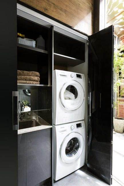 25 Small Laundry Room Ideas Laundry Room Design Laundry