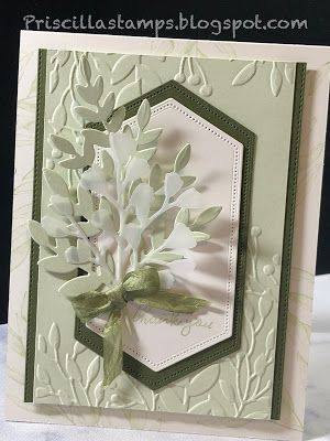 Forever Green, My Forever, Stamping Up Cards, Rubber Stamping, Fancy Fold Cards, Fall Cards, Sympathy Cards, Thank You Cards, Gift Cards