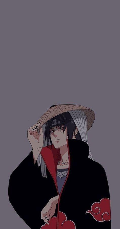 japonese/samurai/anime/animation/boy/illustration