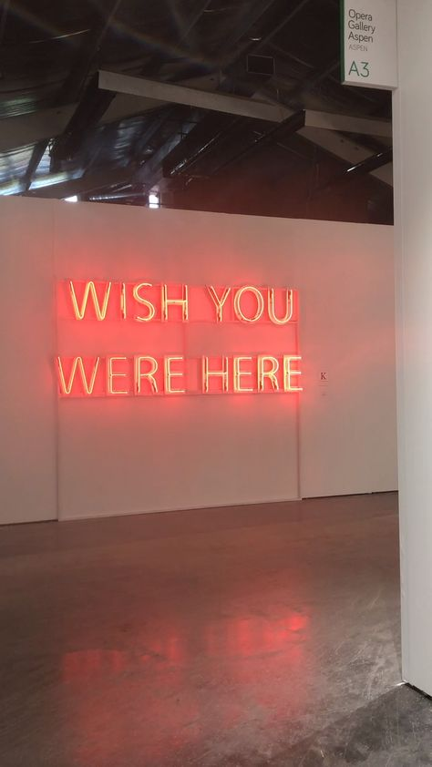 Get an inside look at what's inspiring us over here at #TheForum. Neon signs are a statement piece in a home, use it to say a message you would want to see daily.
