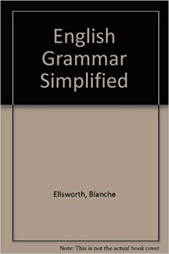 English Grammar Simplified English Basic Grammar Rules Ppt English Grammar Basic Sentence Patterns P Learn English Learn English Grammar Basic Sentence Pattern