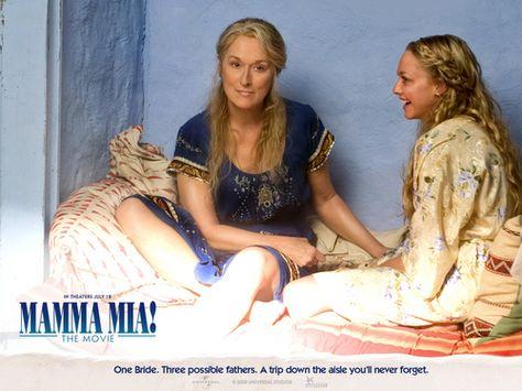 Mamma Mia! Wallpaper: Mamma Mia!
