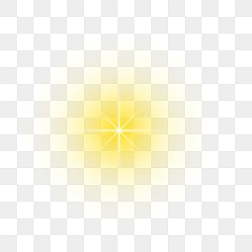Gold Creative Bling Light Effect Illuminate Ray Atmosphere Png And Vector With Transparent Background For Free Download Bling Light Light Effect Creative Colour