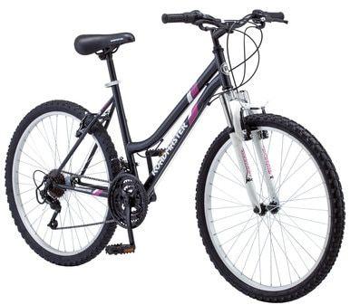 Roadmaster Granite Peak Women S Mountain Bike 26 Wheels Purple Mountain Bike Girls Vintage Mountain Bike Bicycle