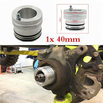 1x 40mm Aluminum Wheel Axle Greaser Grease Tool For Polaris Ranger 800 2010 2017 Ebay In 2020 Polaris Ranger 800 Polaris Ranger Aluminum Wheels