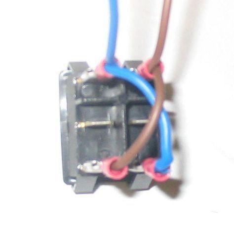How To Wire A Dpdt Rocker Switch For Reversing Polarity Switch Rocker Reverse