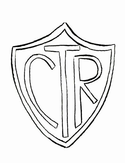 Ctr Shield Coloring Page Beautiful Primary 3 Lesson 38 In 2020 Coloring Pages Cool Coloring Pages Ctr Shield Clip Art