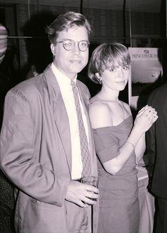 1988 Kristina Malandro and Brad Maule General Hospital