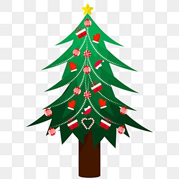 Lovely Christmas Tree Decoration Png Design Big Tree Big Light Png And Vector With Transparent Background For Free Download Christmas Tree Decorations Hanging Christmas Tree Christmas Tree Background