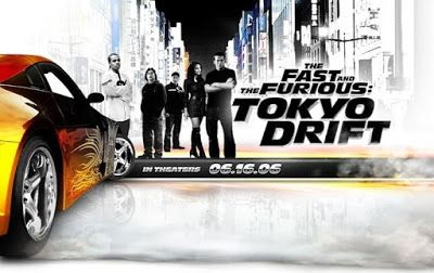 فيلم السرعة و الغضب قيادة طوكيو 2006 مترجم Hd Fast And Furious Dj Shadow The Furious