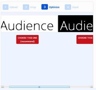 طريقة معرفة اسم الخطوط المسخدمة على الصور عربى انجليزي Blog Optimization Blog Posts