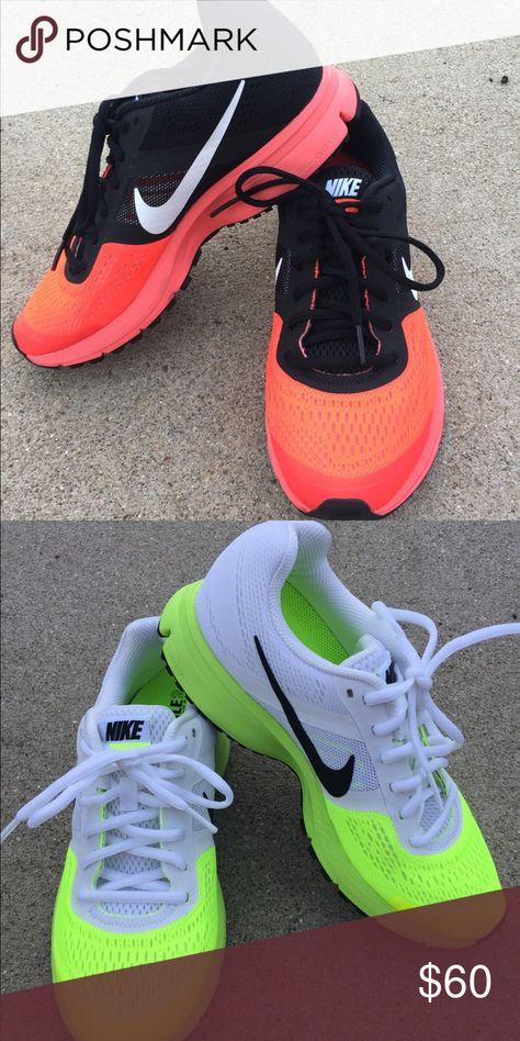 ekskluzywne oferty najnowszy Nowe zdjęcia Nike Fitsole 2 Pegasus 30 cushlon Barely worn, excellent ...