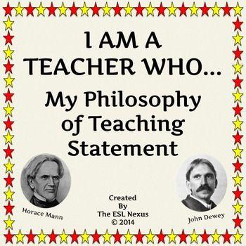 10 Teaching Philosophy Statement Ideas Teaching Philosophy Statement Teaching Philosophy Teaching