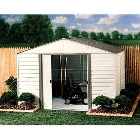 Patio Garden Outdoor Sheds Shed Backyard Shed