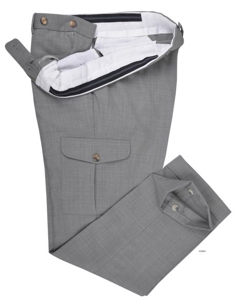 Wool Rich Grey Pants dress pant from Luxire accentuates the semi formal get up in its out of the box pocket style constructed neatly in quality fabric: http://custom.luxire.com/products/wool-rich-grey-pants  Features: Front slant pockets, standard extended closure, 2 rear pockets and 1.50″ bottom cuffs.