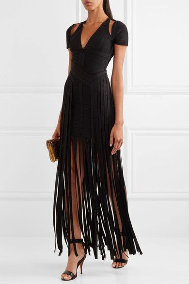 13072ac2694 Φόρεμα μαύρο με κρόσια | φορεμα για τον γαμο του λεων | Κροσέ, Μαύρο ...