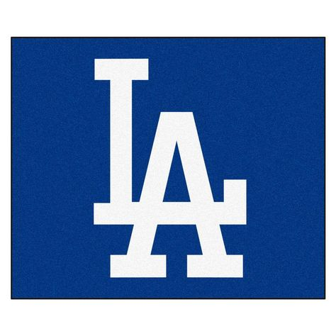 MLB Los Angeles Dodgers Sandwich Container Set, (Pack of